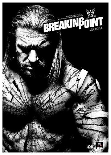 WWE: Breaking Point 2009 (Wwe 1999 Vhs)