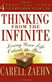 Thinking from the Infinite, Carell Zaehn, 0875167969