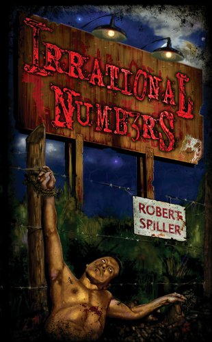 Irrational Numbers (Bonnie Pinkwater series Book 3)