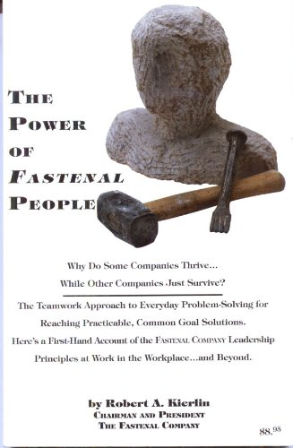 The Power Of Fastenal People