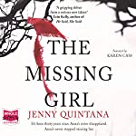 The Missing Girl | Jenny Quintana