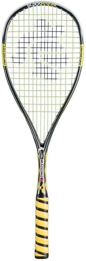Black Knight Ion Cannon PS Squash Racket