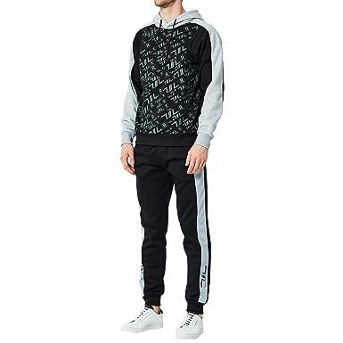 Longra ☂☂ Patchwork Impreso Sudadera Pantalones Top Conjuntos de Traje de Deportes Escalada Chándal: Amazon.es: Ropa y accesorios