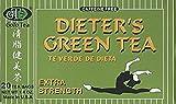 Dieter's Green Tea (Extra Strength) (20 Tea Bags)…