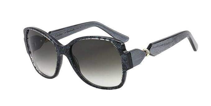 61e0288d7c4d9 Image Unavailable. Image not available for. Color  Cartier T8200913 Trinity  55mm Composite Women s Rimmed Sunglasses
