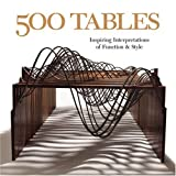 500 Tables, Lark Books Staff and Andrew Glasgow, 1600590578