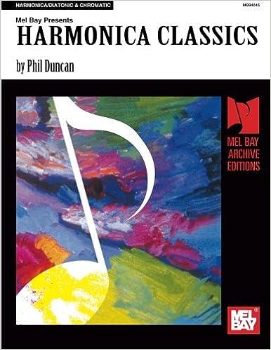 ^PORTABLE^ Harmonica Classics. films please JasonR aborda ventajas provide
