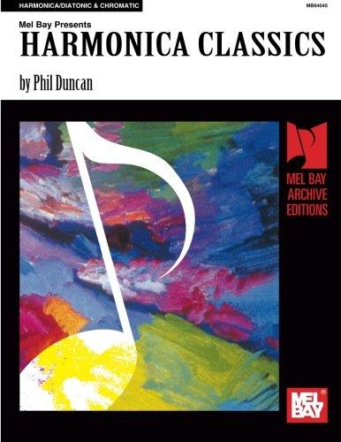 Harmonica Classics