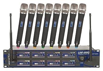 Top Handheld Wireless Microphones