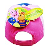 Licensed Backyardigans Backyardigans Baseball Cap Hat #10025P