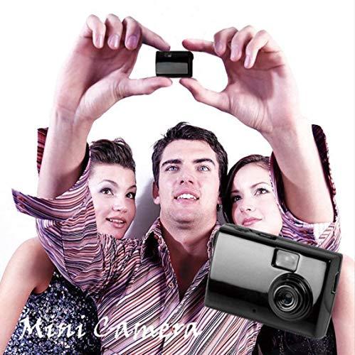 Amazon.com : Mini dv Camera hd Portable Secret Webcam Digital Video Voice Recorder Camcorder Smallest Sport Action car dvr Nanny Micro cam : Camera & Photo
