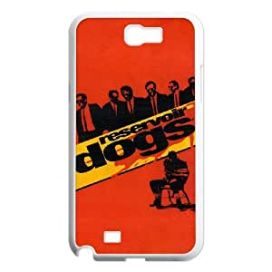 XOXOX Cover Custom Reservoir Dogs Phone Case For Samsung Galaxy Note 2 N7100 [Pattern-5]