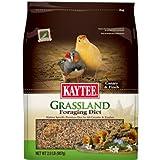 Kaytee Foraging Grassland Canary/Finch Diet, 2-Pound, My Pet Supplies