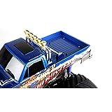 TAMIYA Super Clod Buster 4X4X4 Vehicle