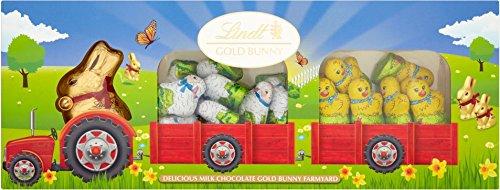 Lindt Gold Bunny & Farmyard 240g