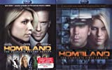 Homeland: The Complete First and Se