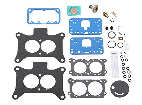 Best Fuel Rebuild Kits