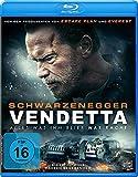 Vendetta - Alles was ihm blieb war Rache [Blu-ray]