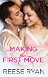Making the First Move (Bad Boys Gone Good Book 1)