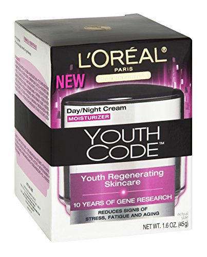e Youth Day/Night Cream (Youth Day Cream)