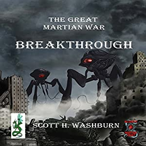 Breakthrough Audiobook