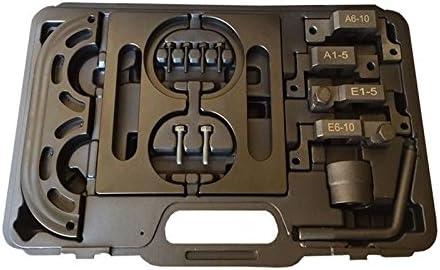 Mekanik BMW M5/et M6/V10/S85/kit de Outil de Verrouillage de R/églage de Distribution de E60//61/M5/E63//64/M6