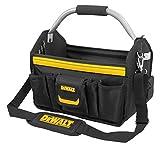 DEWALT DG5587 14Inch Open Top Tool Carrier, 26 Pockets
