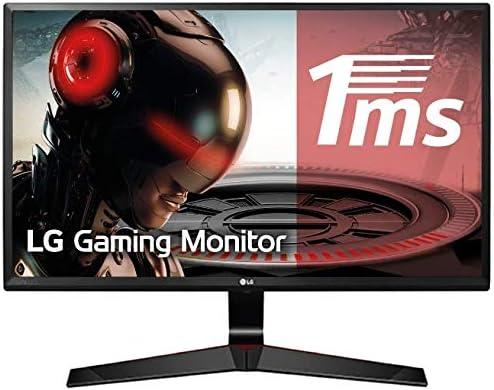 LG 24MP59G-P - Monitor Gaming FHD de 60 cm (24