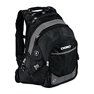OGIO Fugitive Streetpacks (Black)