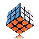 KOMIRO The 3x3x3 Magic Speed Puzzle Cube X Brain Teaser Game Toys