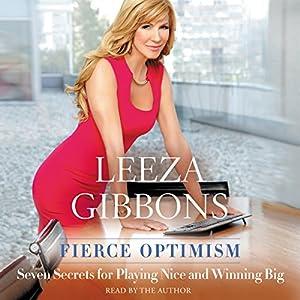 Fierce Optimism Audiobook