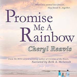 Promise Me a Rainbow Audiobook