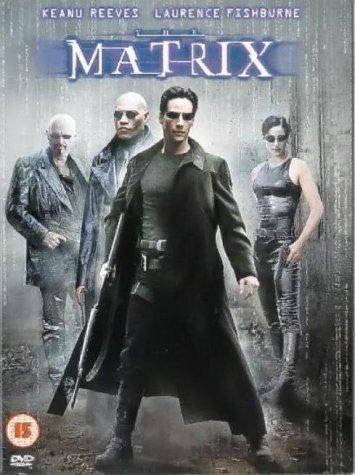 The Matrix [Region 2] by EU Import: Amazon.es: Cine y Series TV