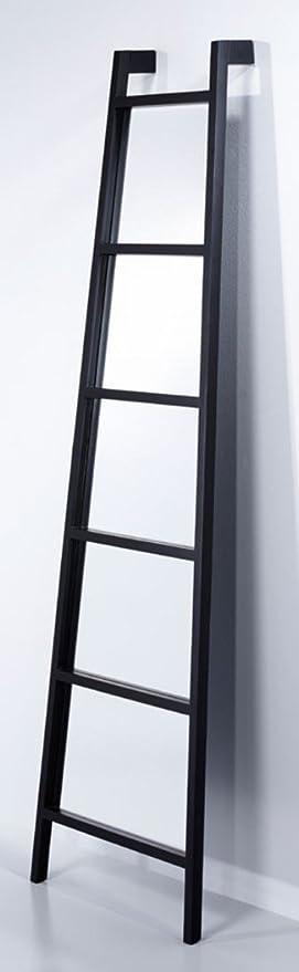Casa Padrino Espejo de pie en diseño de Escalera 52 x H. 185 cm - Espejo Decorativo: Amazon.es: Hogar