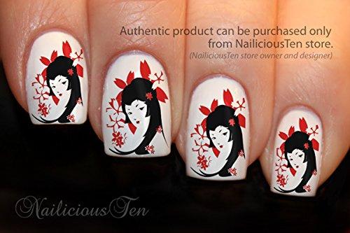 Geisha Wrap - 9