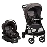 Safety 1st Smooth Ride Travel System with onBoard 35 Infant Car Seat