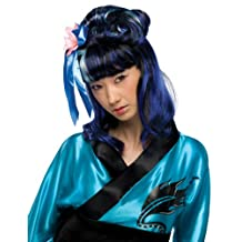 Rubies Costume Dragon Lady Wig