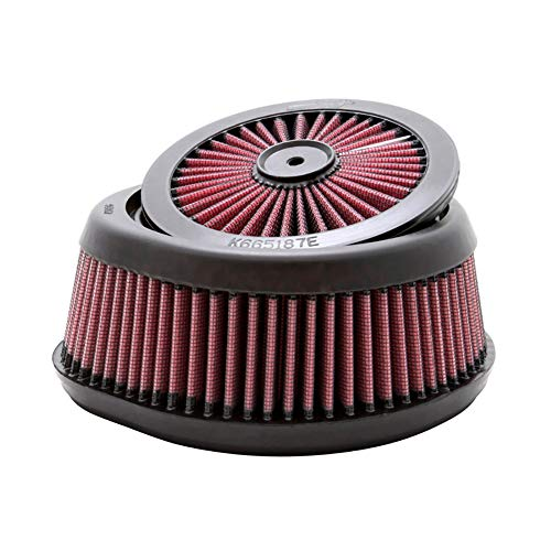 K&N YA-2509 Replacement Air Filter