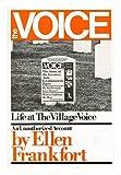 The Voice, Ellen Frankfort, 0688030440