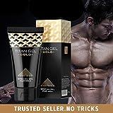 2Pcs Original Titan Gel Gold Russia Penis Enlargement Cream Retarder Intim Gel