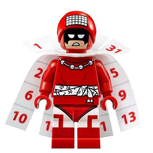 PLAYER-C Singlesale Batman Movie Joker with Cat Woman Robin Super Heroes Building Blocks Minifig Figures Kids Toys -