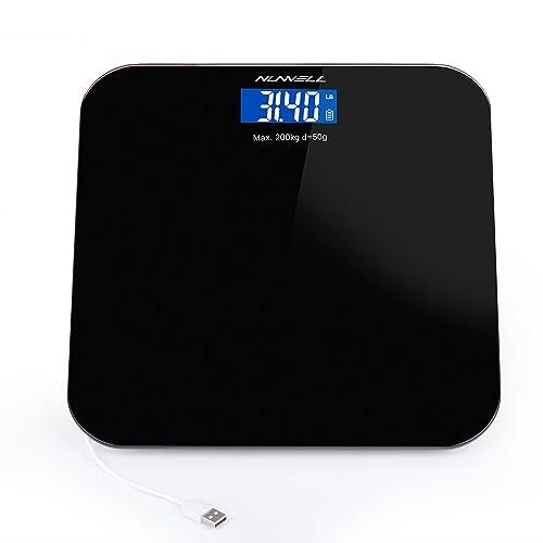 Digital Bathroom Body Weight Scale
