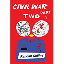 Civil War Two, Part 1: America Elects a President Determined to Restore Religion to Public Life, and the Nation Splits