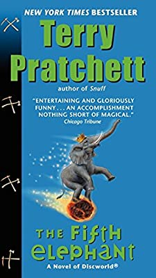 The Fifth Elephant: A Novel of Discworld