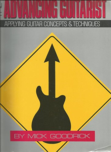 advancing guitarist - 4
