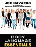 Book cover for Body Language Essentials