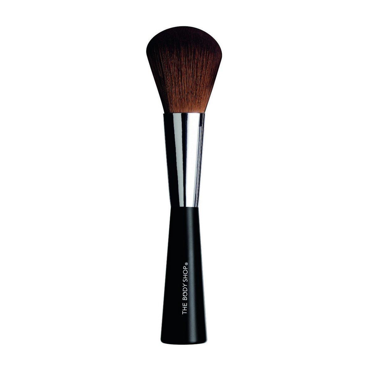 The Body Shop Face & Body Brush, 0.001 Ounce