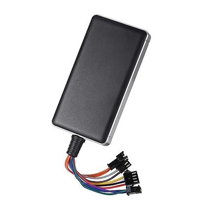 TOOGOO GT06N - Rastreador GPS para Coche con Control Remoto ...