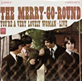 You're a Very Lovery Woman-Live by MERRY GO ROUND