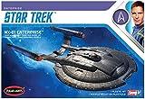 Star Trek NX-01 Enterprise (Snap) Model kit Round 2